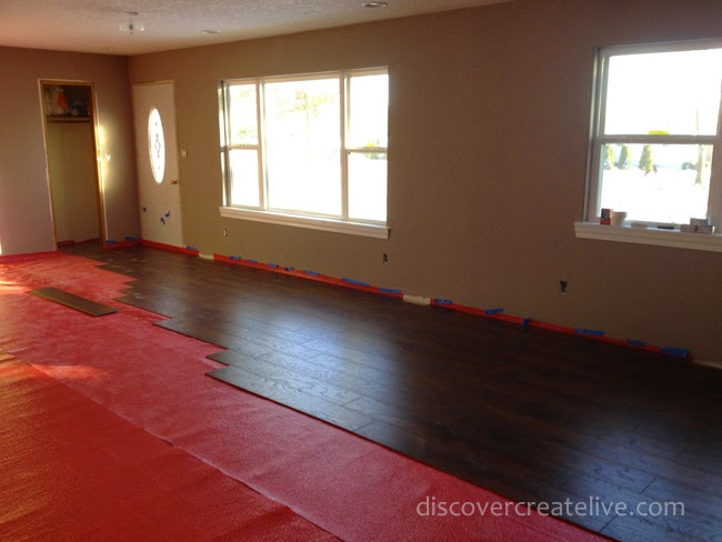 Our Laminate Floor Installation Discover Create Live